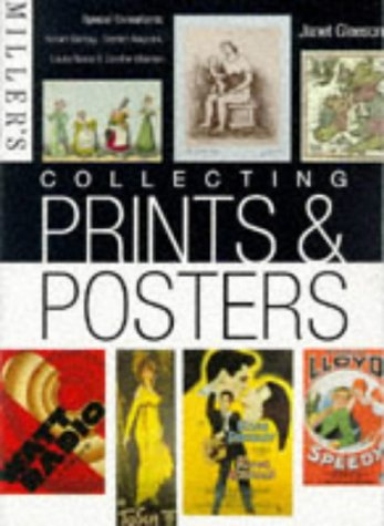 Miller's: Collecting Prints & Posters, Janet Gleeson