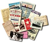 Titanic Resource Pack - Memorabilia Pack