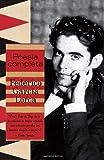 Poesia completa (Vintage Espanol) (Spanish Edition) (0307475751) by Garcia Lorca, Federico
