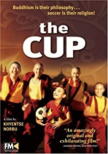 The Cup (1999) amazon dvd