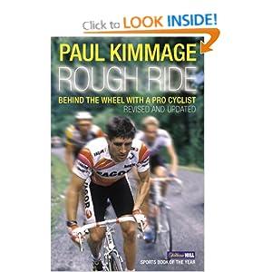 Rough ride paul kimmage