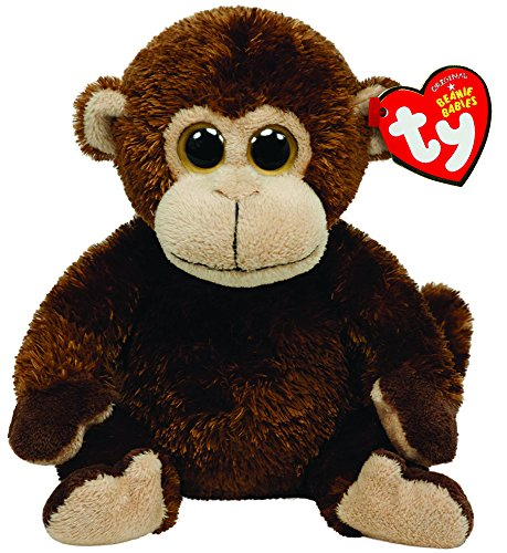 Ty Beanie Babies Vines  Monkey - 1