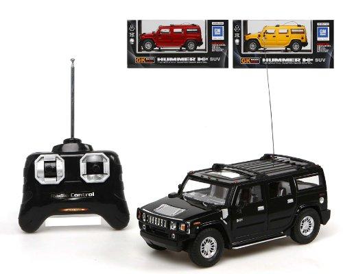 voiture-telecommandee-hummer-h2-suv