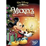 Mickey's Once Upon A Christmas [DVD]by Wayne Allwine