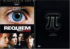 Requiem For A Dream/PI (Two Pack)