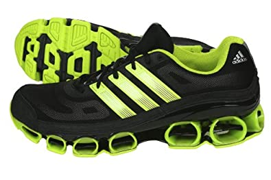 Adidas Ambition Powerbounce 5 Men's Running Shoe (7.5) | Amazon.com
