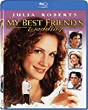 My Best Friend's Wedding (4K-Mastered + UltraViolet)  [Blu-ray]