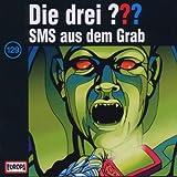 """Folge 129/SMS aus dem Grabvon """"Die Drei Fragezeichen"""""""