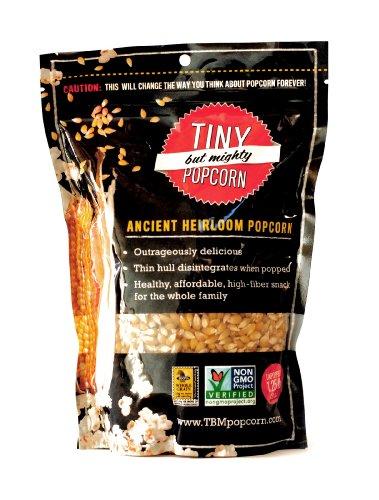 Non Gmo Popcorn Whole Foods