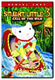 Stuart Little 3 - Call Of The Wild [DVD]