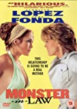 Monster-In-Law packshot
