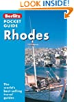Rhodes Berlitz Pocket Guide (Berlitz...