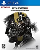 METAL GEAR SOLID V�F GROUND ZEROES + THE PHANTOM PAIN