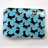 Pixel Cats Oyster Card Holder