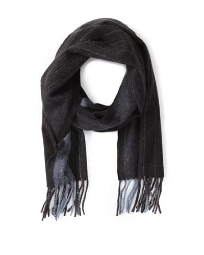 a & R Cashmere Women's Style Description, Black/Blue/Grey, One Size As You See