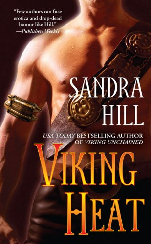Image of Viking Heat (Berkley Sensation)
