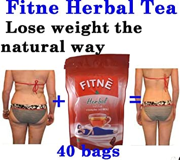 Lose weight tea fast