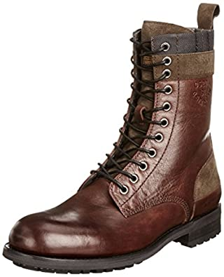 g mens patton v regiment combat boots gs11870 044