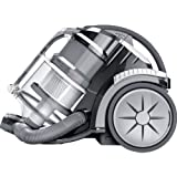 Active Vax C91-MZ-P Zen Pet Bagless Cylinder Vacuum Cleaner with accompanying HSB Microfibre Cleaning Glove