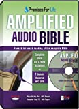 Amplified Bible: Complete Old and New Testament - 1 MP3 Audio DVD
