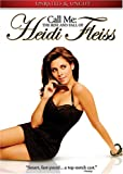 Call Me: The Rise & Fall of Heidi Fleiss [DVD] [Region 1] [US Import] [NTSC]