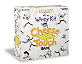 The Cheese Touch Game