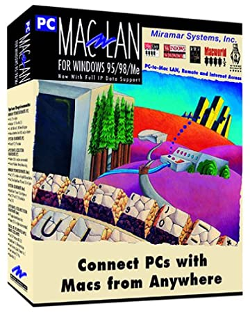 PC Maclan 8.1