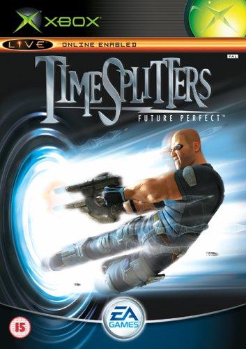 TimeSplitters: Future Perfect (Xbox)