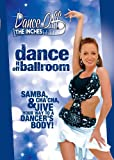 Dance Off the Inches: Dance It Off Ballroom [DVD] [Import]