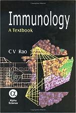 Immunology by C. V. Rao