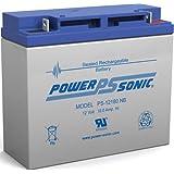12V 18AH Replacement Battery for Jump n Carry JNC660 JNCAIR JNC 660 JNC4000