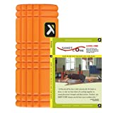 TriggerPoint Smart Core DVD and Revolutionary Foam Roller GRID Bundle