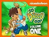 Go, Diego, Go! Volume 1