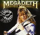 Live In Brazil 1991