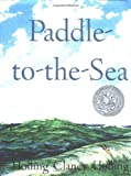 Paddle-to-the-Sea (0395150825) by Holling C. Holling
