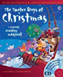 img - for The Twelve Days of Christmas: A Dastardly Dazzling Musical (A & C Black Musicals) book / textbook / text book