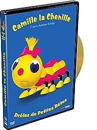 Drôles De Petites Bêtes - Camille La Chenille