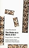 The State as a Work of Art (Penguin Great Ideas) (0141048115) by Burckhardt, Jacob