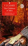 P. D. James The Children of Men