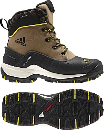 Adidas Youth Holtanna CP Snow Boots