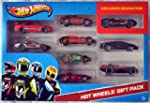 HOT WHEELS GIFT PACK INCLUDING EXCLUS...