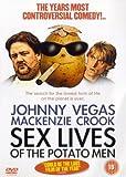 Sex Lives of the Potato Men [Region 2]