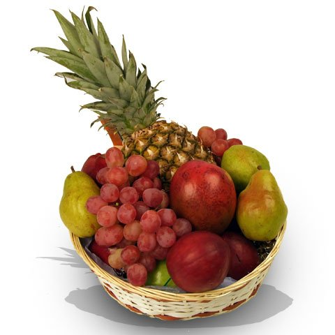 Freshest Fruit Gift Basket
