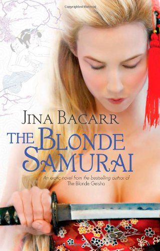 Image of The Blonde Samurai