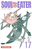 echange, troc Atsushi Ohkubo - Soul eater, Tome 17 :