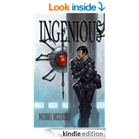 Ingenious (Synchronicity Trilogy Book 3)