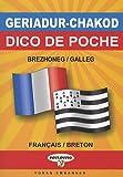 Dictionnaire de poche breton-fran�ais/fran�ais-breton