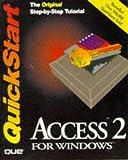 Access 2 for Windows: Quickstart