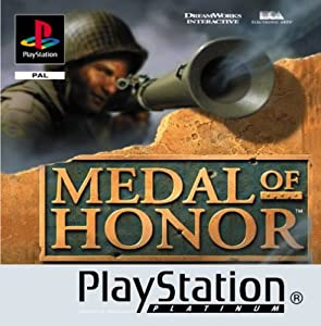 Medal of Honor: Platinum