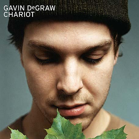 Gavin Degraw - Chariot (Disc 2) - Zortam Music